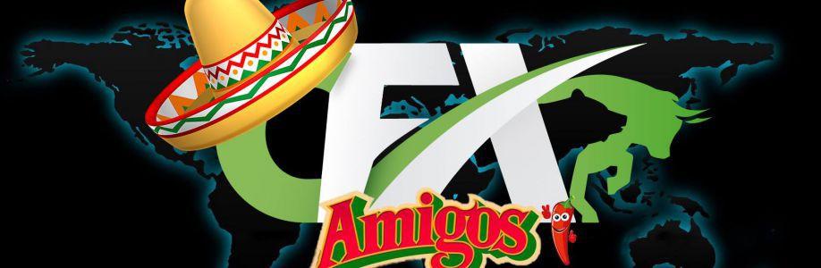 CashFX Group Club Amigos International Cover Image