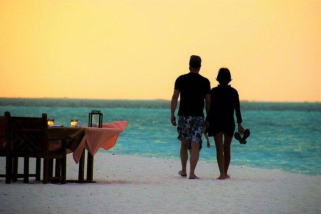 India's dream honeymoon destinations for October - Gajabnews
