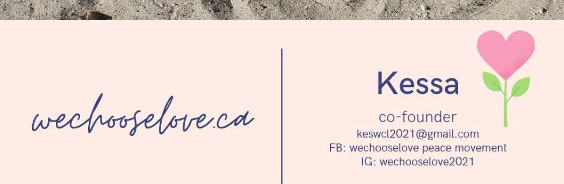 Kessa Schroeder Cover Image